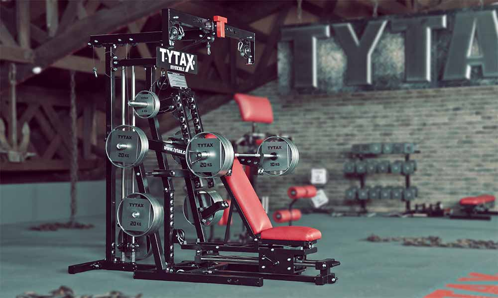 TYTAX M2 - Home Gym