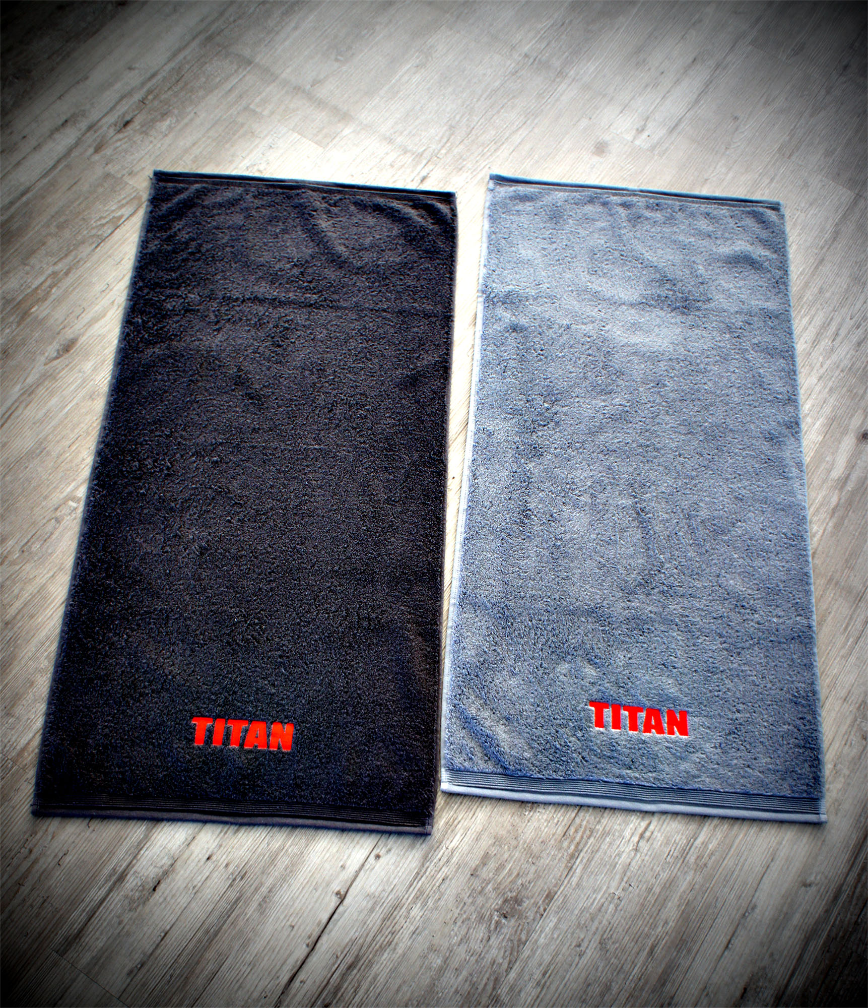 titan handtuch tytax multi gym. Black Bedroom Furniture Sets. Home Design Ideas