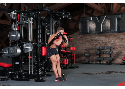 TYTAX T-X Multi-Gym Option C