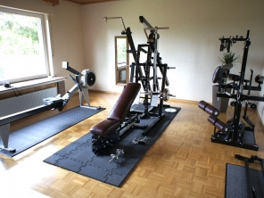 TITAN M1 Multi-Gym Home Gym