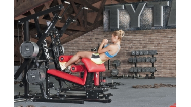 TYTAX MM1 Multi-Gym Roman Chair Sit-ups